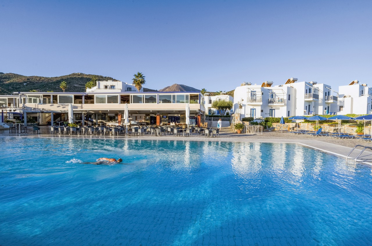 Club Aldiana Kreta