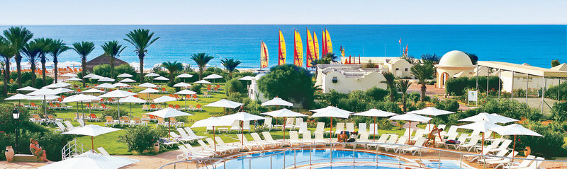 Club Aldiana Tunesien
