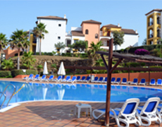 Club Aldiana Costa del Sol