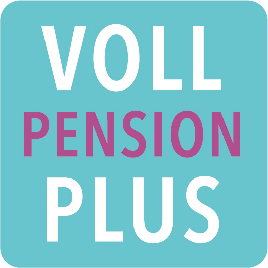 Vollpension Plus