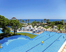 CLUB MAGIC LIFE� Belek